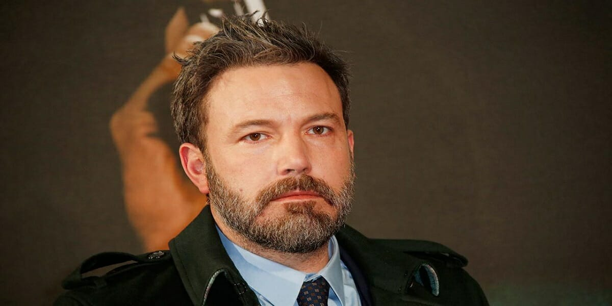 Ben Affleck Completes Treatment for Alcohol Addiction