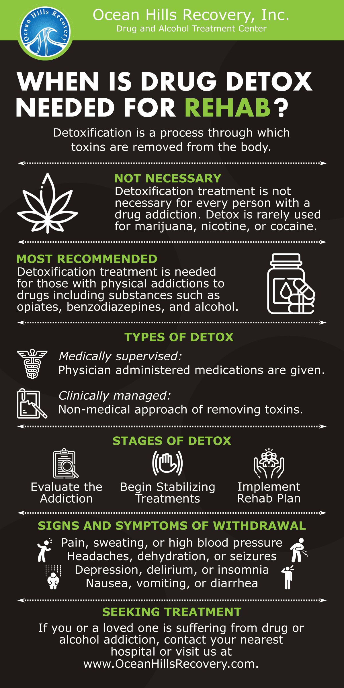 orange county drug detox