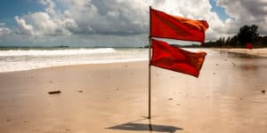 Identifying Your Red Flags in Addiction Recovery